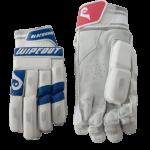 Blueroom Wipeout Gloves - back