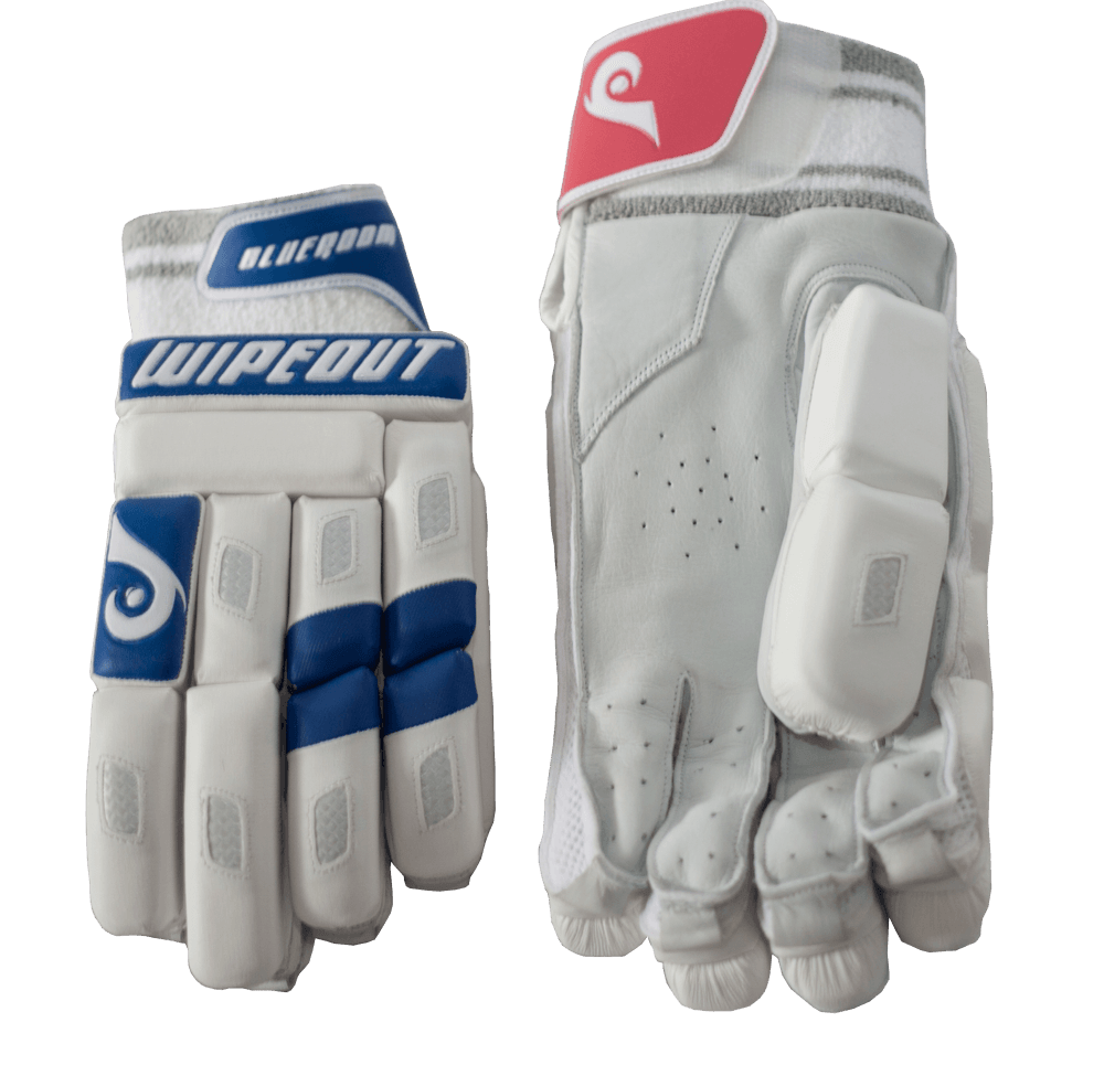 Blueroom Wipeout Gloves - back