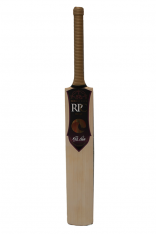 RPC Heritage Bat Front