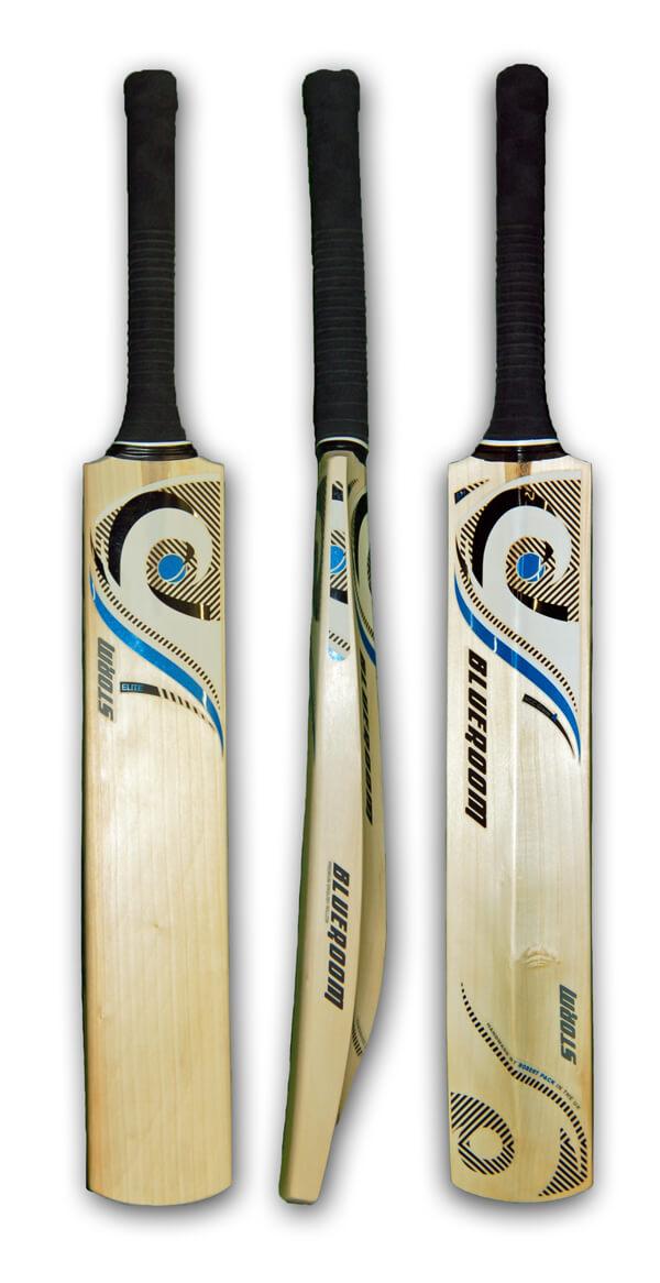 Blueroom Storm Bat - Senior - Robert Pack Cricket