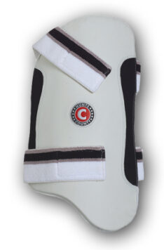 HCB CLIPPER CONTOURED THIGH GUARD