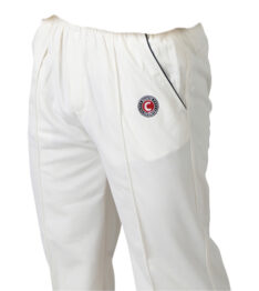 Poly-cotton-trouser