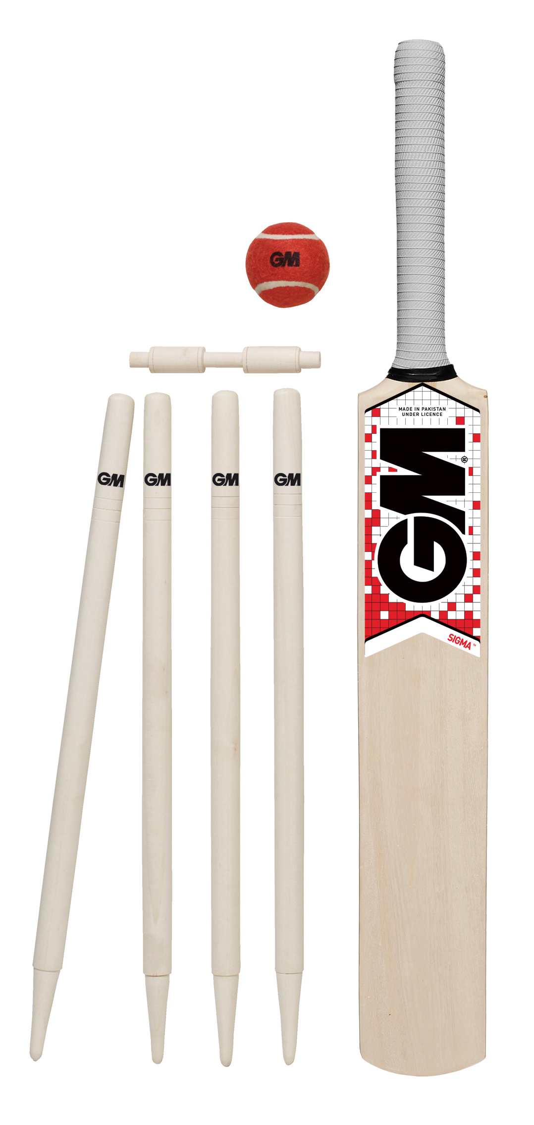 SIGMA_Cricket_Set