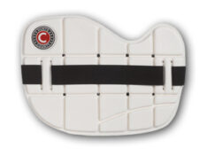 HCB CLIPPER MOULDED CHEST GUARD