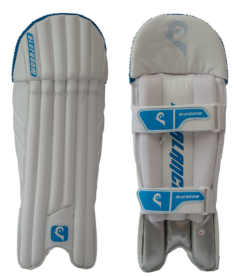 Blueroom Wicket Keeper Pads