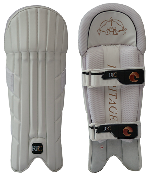 RPC Heritage Wicket Keeper Pads